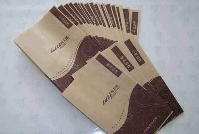食品防油纸袋