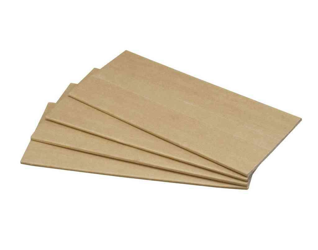 平板纸护角